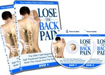 lose the back pain scam