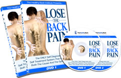 lose the back pain review