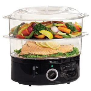 Bella 13872 Food Steamer