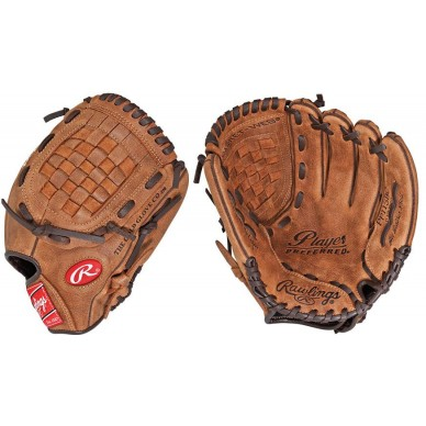 Rawlings Youth Player Preferred Review