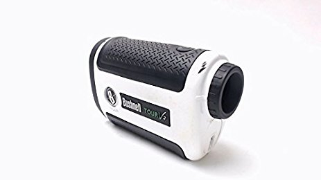 Bushnell Tour V2 Review